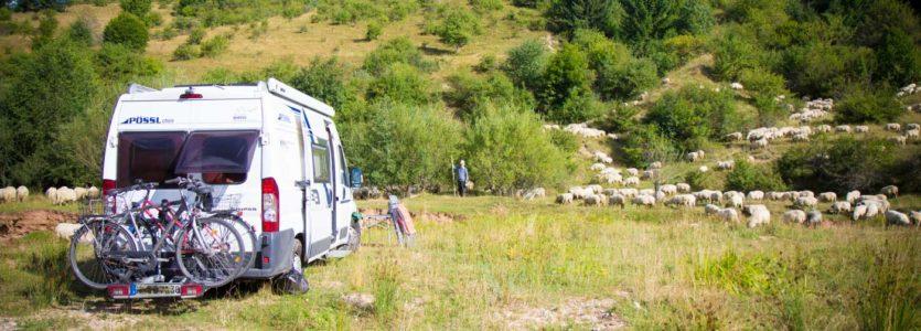 Mit dem Wohnmobil nach Rumänien –Zusammenfassung