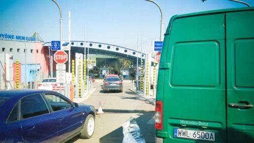 Wohnmobil Ukraine