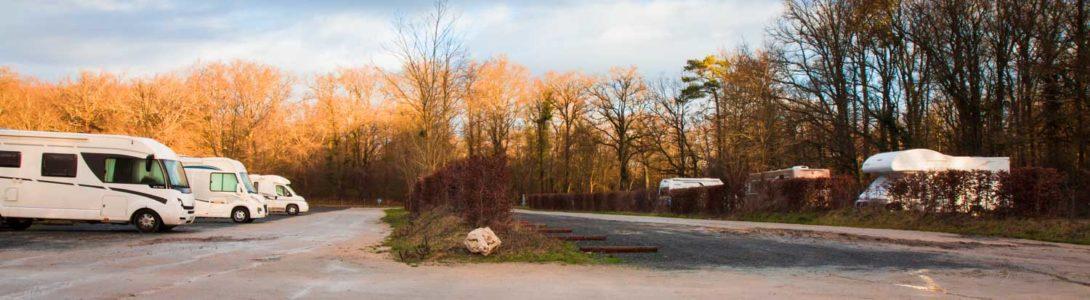 Roadtrip Zentralfrankreich – dem Sturmtief davonfahren