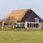 Wohnmobilstellplatz Friesland