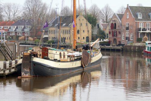 Wohnmobil Friesland Dokkum