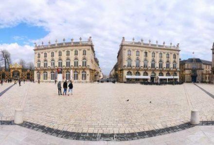 Weltkulturerbe Nancy und Woëvre-Einsamkeit