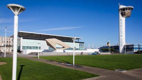 MuMa Musée André Malreaux Le Havre