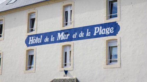 Hotel de la Mer et de la Plage Trégastel