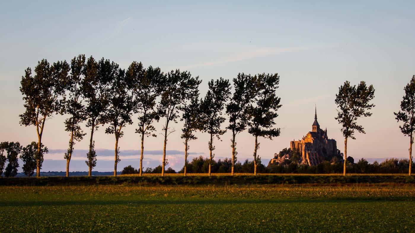 Mit dem Wohnmobil in die Bretagne: Start mit dem Klassiker