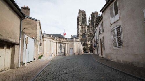 Kathedrale Toul