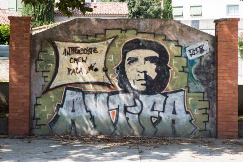 Che Guevara in PACA
